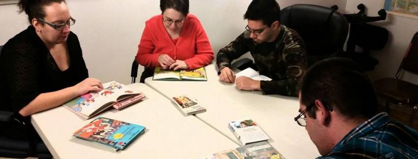 Journée d'alphabétisation familiale 2015