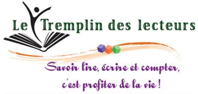 Le tremplin des lecteurs logo